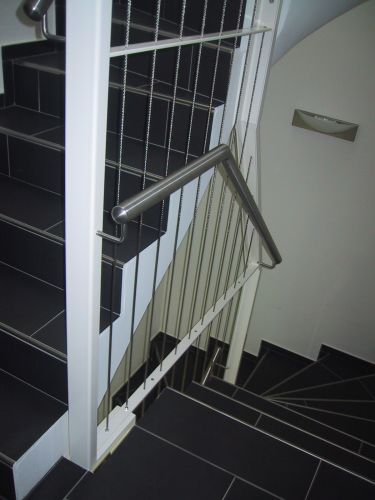 richner stahlbau ag metallbau. Black Bedroom Furniture Sets. Home Design Ideas